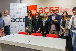 Neix ACEBsuma, un grup de directives que vol donar visibilitat al talent empresarial femení del Berguedà