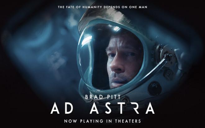 Cinema a BERGA: AD ASTRA @ Teatre Patronat de Berga