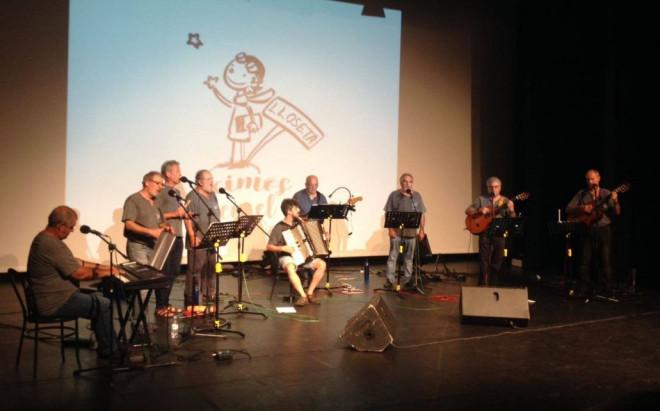 CONCERT Arpellots havaneres band @ Ateneu d'Avià