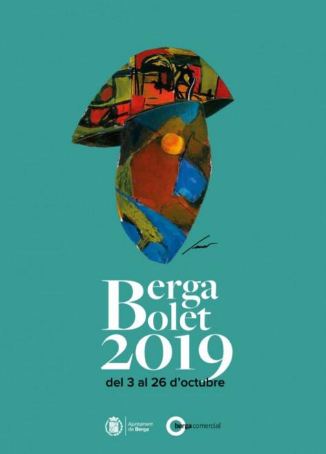 Berga Bolet 2019 @ Berga