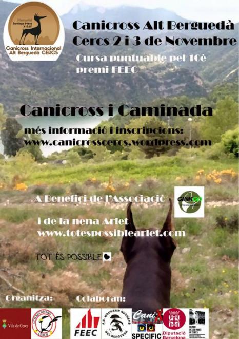 canicross 2019