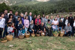 """""""Cal regular d'alguna manera l'accés dels boletaires als boscos del Berguedà"""""""