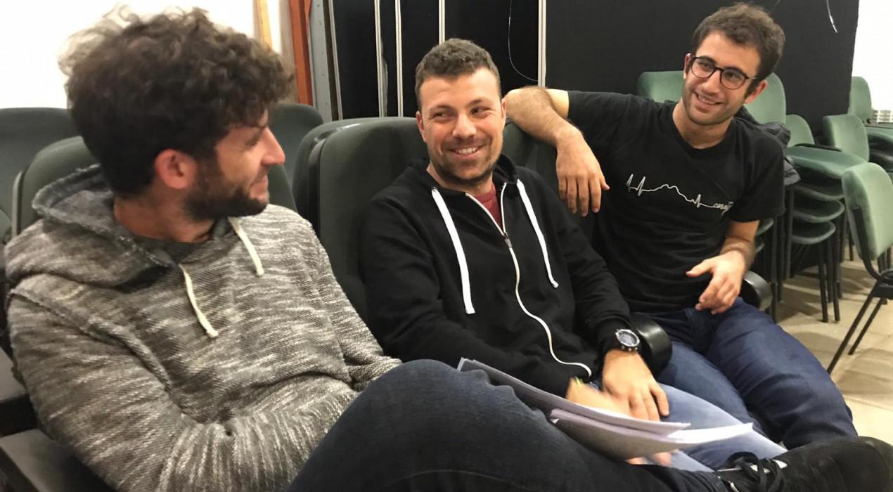 Els germans Marginet i Marc Corominas assumeixen la direcció artística dels Pastorets de Berga