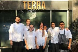 El berguedà Pere Venturós, nominat a cuiner del 2019 del Fòrum Gastronòmic