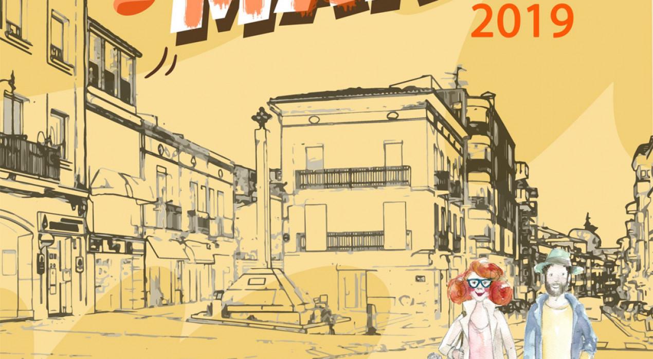 Fira de Sant Martí 2019