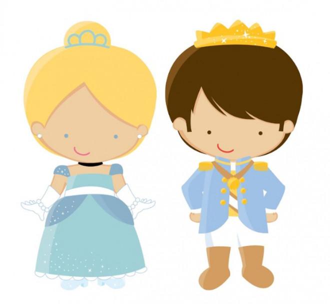 L'Hora del Conte: Princeses blaves i prínceps encantadors @ Biblioteca Ramon Vinyes i Cluet (BERGA)