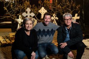 """El Museu Comarcal de Berga ofereix """"una petita passejada"""" sobre la mort a partir d'aquest dijous"""