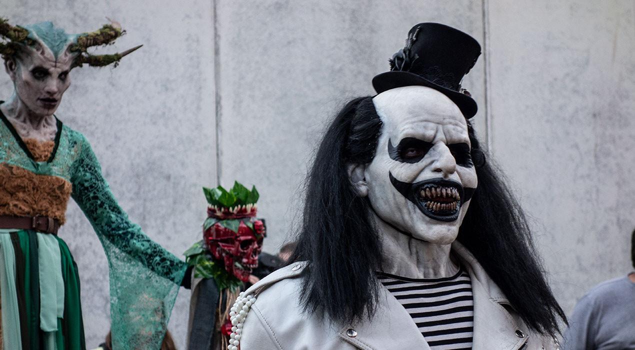 Horrorland inaugura amb més del 70% de les entrades venudes, tot i haver augmentat els dies d'obertura