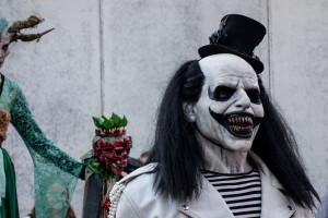 Horrorland s'imposa a PortAventura i Parque Warner com el millor parc d'Espanya per Halloween