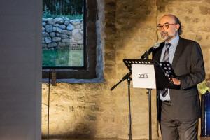 """L'ACEB es compromet a ajudar les empreses del Berguedà a """"mitigar les conseqüències"""" del coronavirus"""