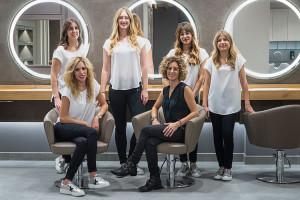 'Spel by Vanessa Espelt' porta al Berguedà el 'Salon emotion', un nou concepte de perruqueria i estètica