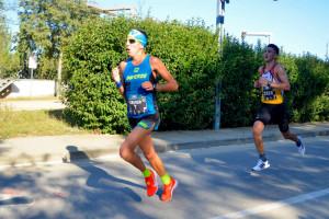 Xavi Tomasa vola a El Tast de la Mitja de Granollers (30:29) i polvoritza el rècord del Berguedà en 10km