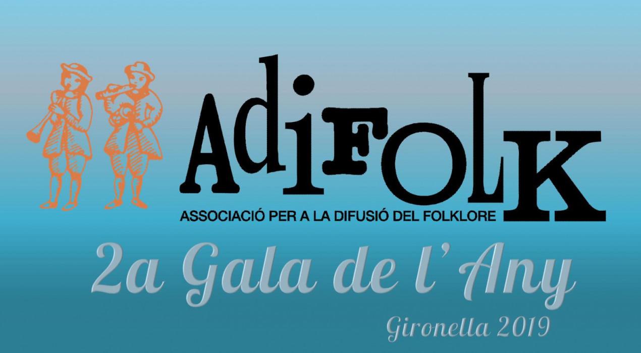2a Gala de l'Any d'Adifolk