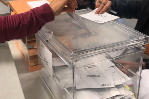 Els resultats de les eleccions generals al Berguedà, poble a poble: ERC guanya en 21 municipis; JxCAT, en 10
