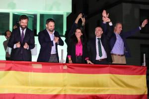 L'extrema dreta, residual al Berguedà: VOX es mou entre el 4% dels vots i el 0 en 30 dels 31 municipis