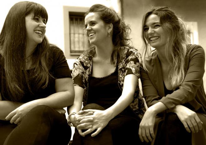 Concert de Final d'Any: Trio de música clàssica @ Monestir de Sant Llorenç (GUARDIOLA DE BERGUEDÀ)