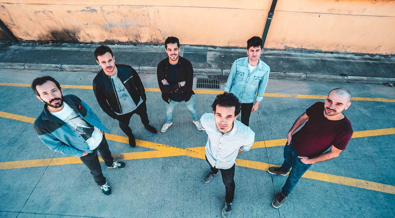 Rúpits treu el videoclip de 'Camaleons', el segon senzill del seu nou disc