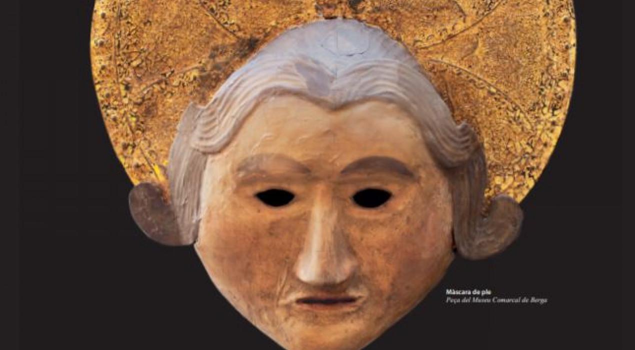 14è aniversari de la proclamació de La Patum com a Patrimoni de la Humanitat