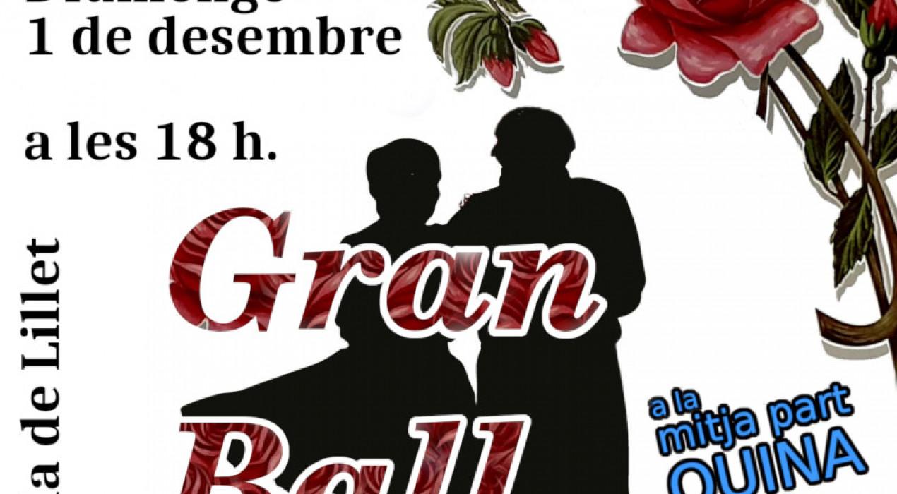 Ball a La Pobla de Lillet: Susanna Duet