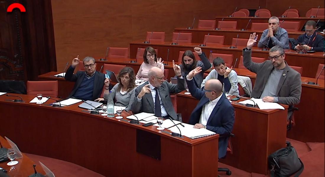comissio-educacio-parlament