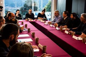 Els esperats ajuts comarcals per reactivar l'economia seran en forma de xecs-regal