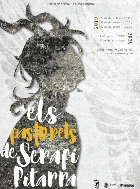 Els Pastorets de Berga 2019 @ Teatre Municipal de Berga