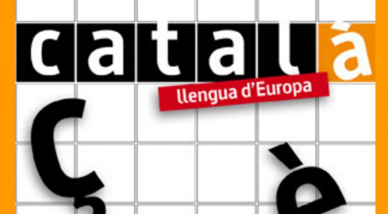 Exposició: Català, llengua d'Europa