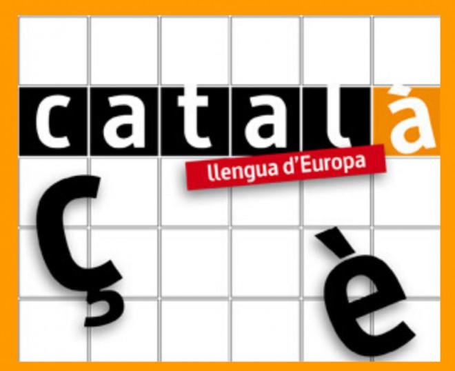 Exposició: Català, llengua d'Europa @ Biblioteca Ramon Vinyes i Cluet (BERGA)