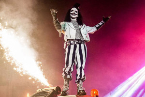 Horrorland guanya el premi al millor parc de terror d'Europa per segon any consecutiu