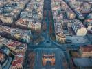 Barcelona espera tancar l'any amb rècord en el mercat de lloguer d'oficines