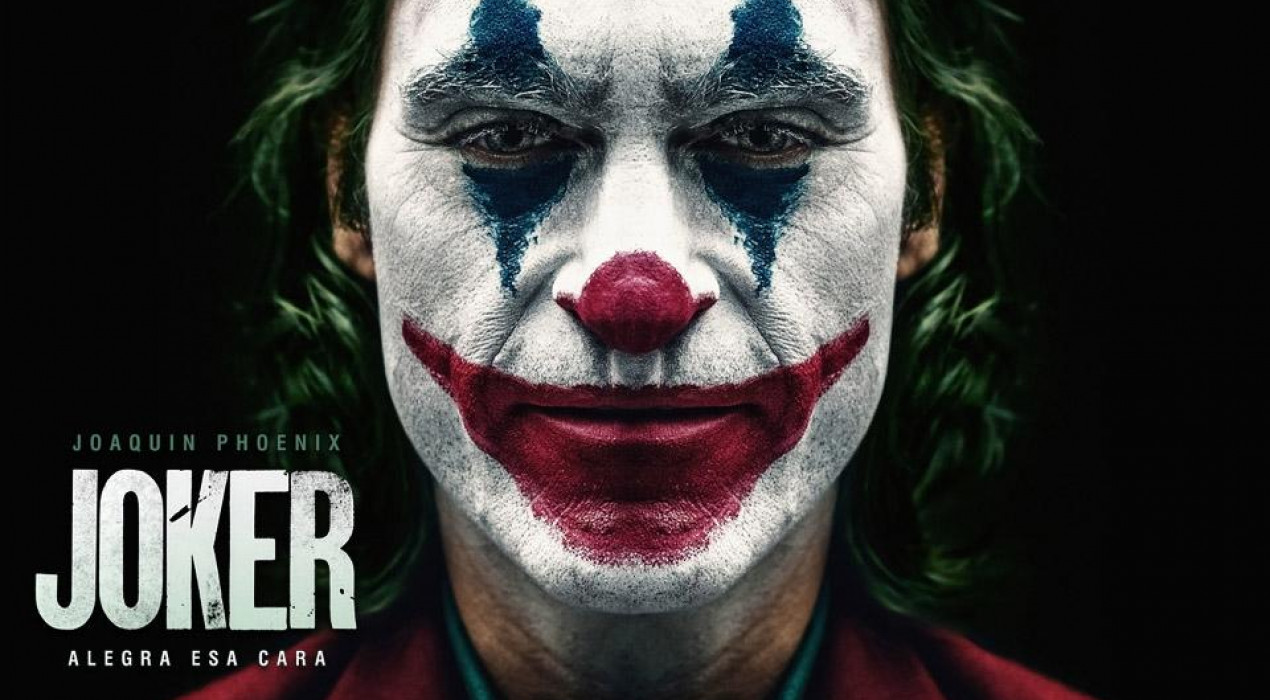 Cinema a Berga: JOKER