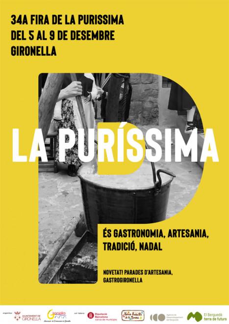 La Puríssima 2019 @ Gironella