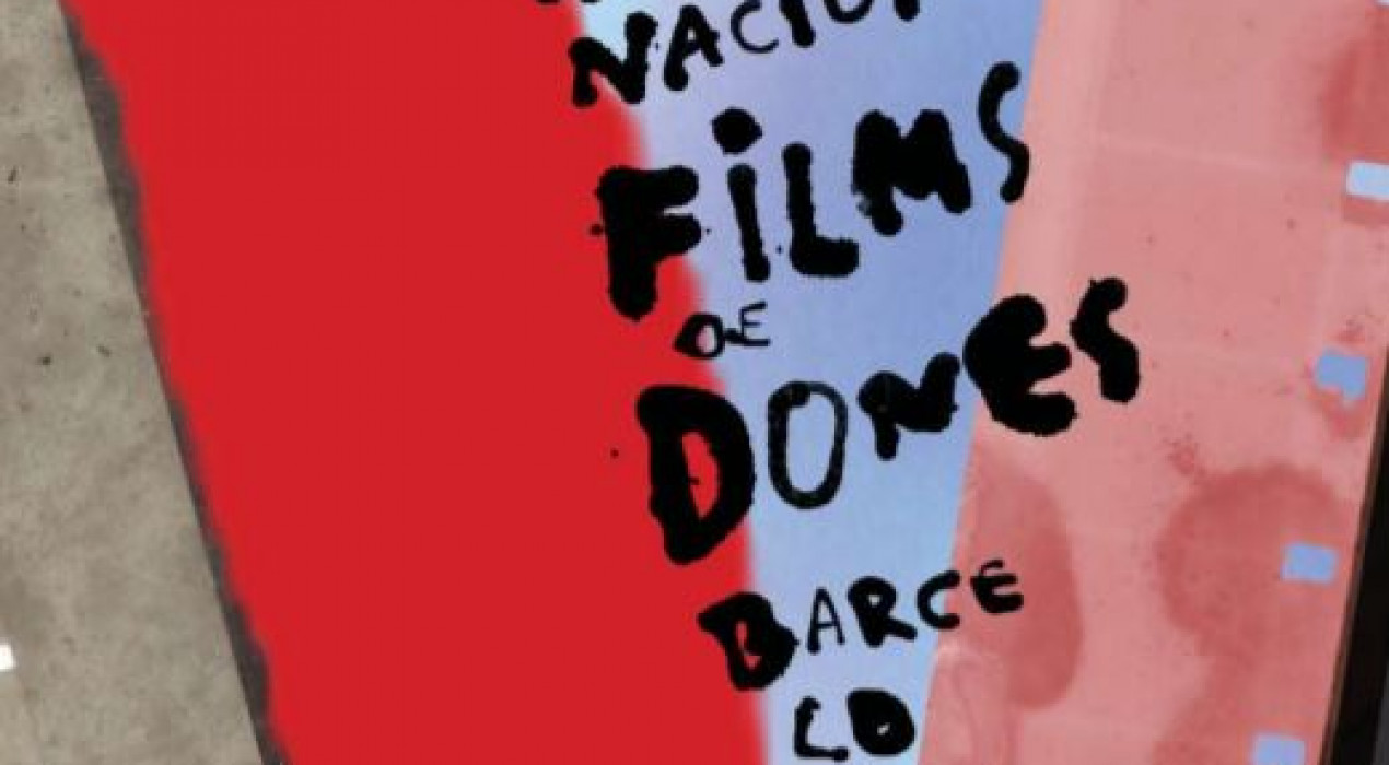 27ª Mostra Internacional de Films de Dones