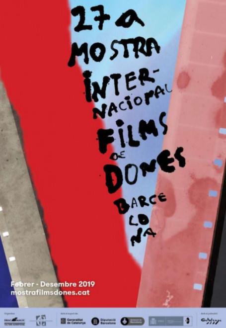 27ª Mostra Internacional de Films de Dones @ TEATRE CASAL de La Pobla de Lillet