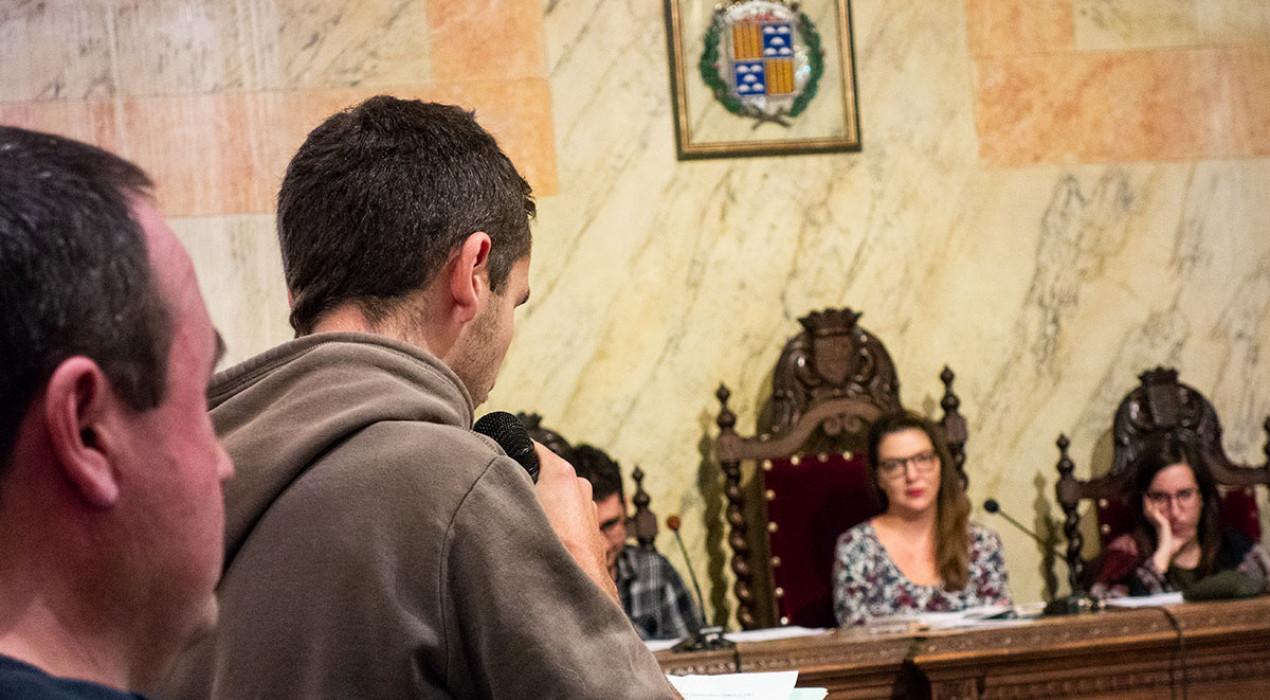 L'Ajuntament de Berga rebutja la incineradora de Cercs i s'adherirà formalment a la plataforma que s'hi oposa