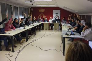 El Consell Comarcal del Berguedà s'oposa a la incineradora de Cercs però no suma majoria per entrar a la plataforma