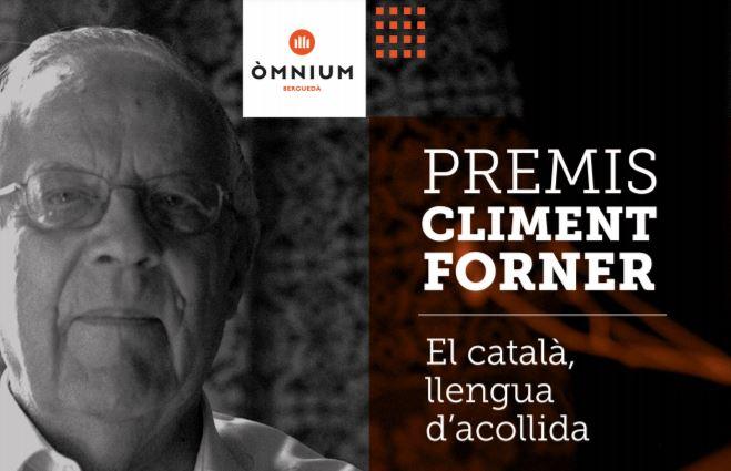 Premis Climent Forner 2019 @ Pavelló de Suècia (BERGA)