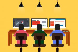 SKEPP et dona les 7 raons per convertir-te en un coworker