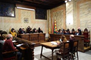 L'Ajuntament de Berga aprova el pressupost pel 2020 amb els vots a favor de la CUP i el PSC