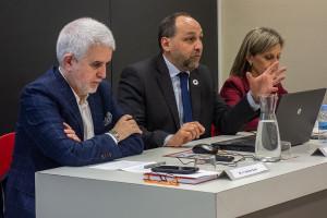 """L'ICAEN encoratja la indústria berguedana: """"Si algú té recursos i pot fabricar per a la transició energètica a Berga, que comenci"""""""