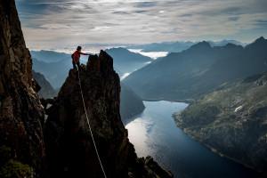Pär Lindholm s'endú el recuperat premi Pi de les Tres Branques de fotografia