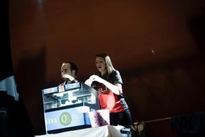 La Quina Berguedana es consolida: 800 assistents, 500 regals, 200 col·laboradors i una unió esportiva consagrada