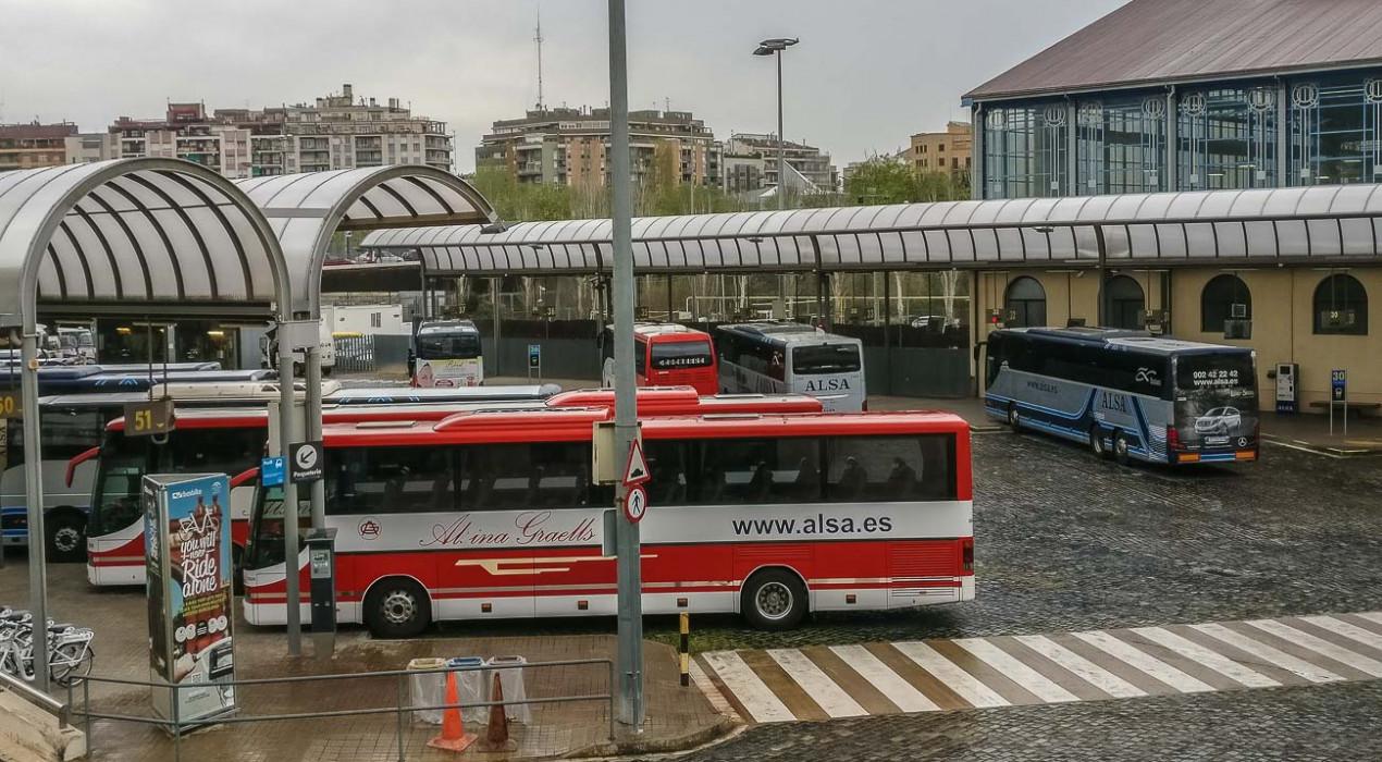 """El Consell Comarcal es queixa al Govern: """"No podem fomentar el transport públic i trobar-nos amb aquestes pujades"""""""
