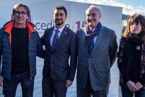 La Generalitat confia començar les obres a la C-16 entre Berga i Bagà aquest 2020
