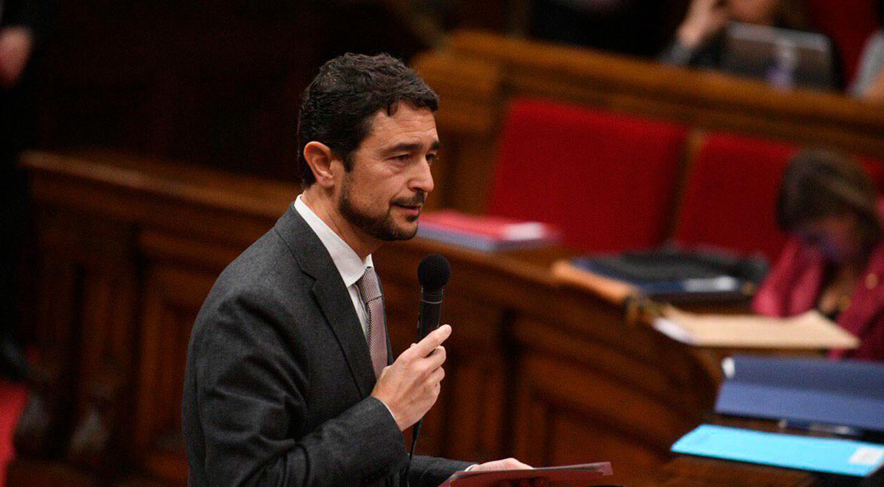 El Govern de la Generalitat ja té el projecte de la incineradora de Cercs
