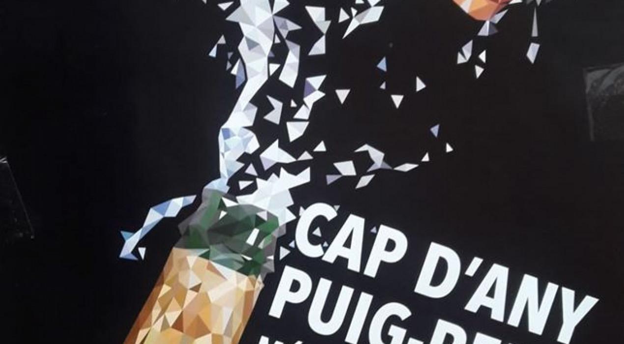 Cap d'any 2020 a Puig-reig