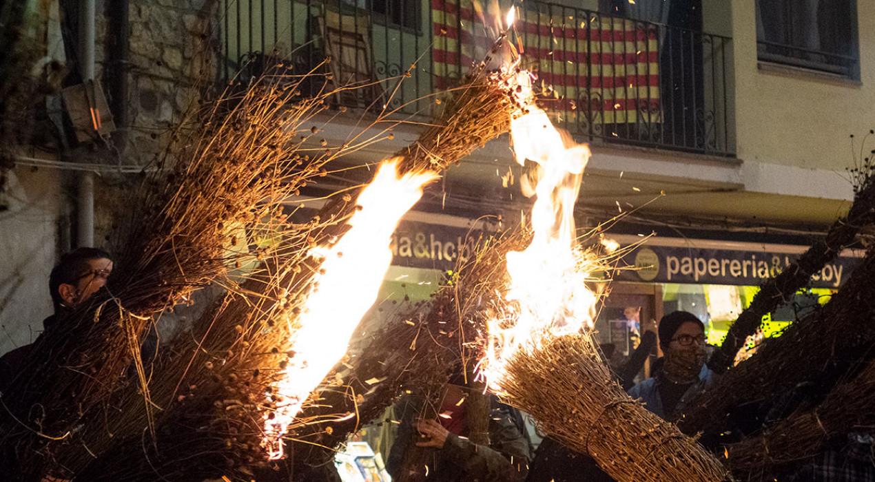 Bagà i Sant Julià de Cerdanyola suspenen els actes multitudinaris de la Fia-Faia