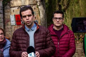 Ferran Aymerich serà el cap de l'oposició a Berga, després de la renúncia de Jordi Sabata