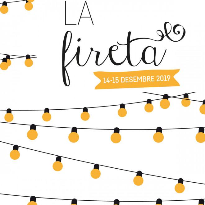 La Fireta 2019 @ Torre de l'Amo de Viladomiu Nou (GIRONELLA)