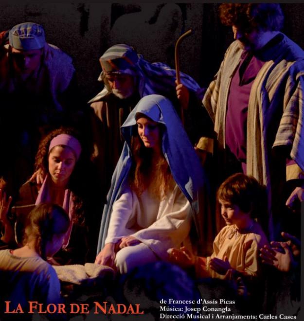 Els Pastorets de l'Ametlla de Merola 2019 @ Teatre Esplai de l'Ametlla de Merola